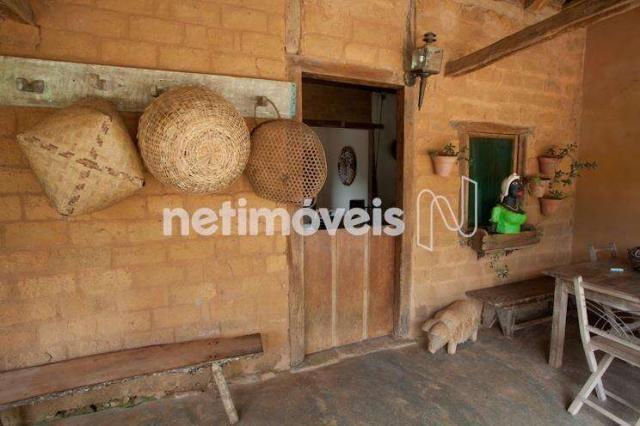 Casa à venda com 3 dormitórios em Bichinho, Prados cod:811492 - Foto 12