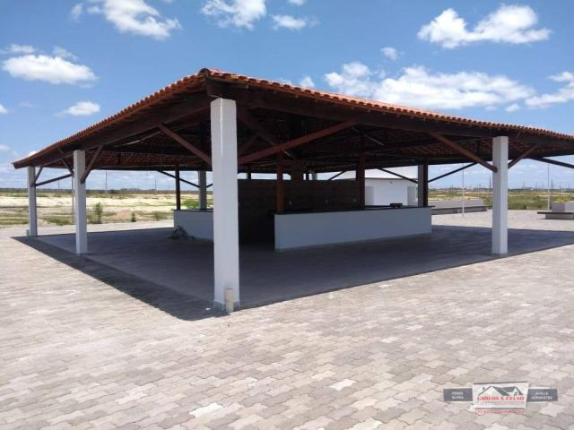 Terreno à venda, 324 m² por R$ 100.000 - Morada Do Sol - Patos/PB - Foto 11