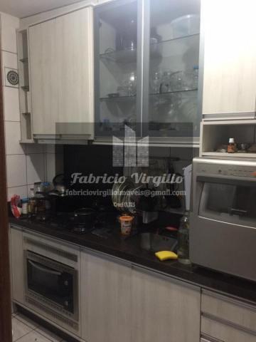 Apartamento para Venda em São José, Forquilhinha, 2 dormitórios, 1 suíte, 2 banheiros, 1 v - Foto 8