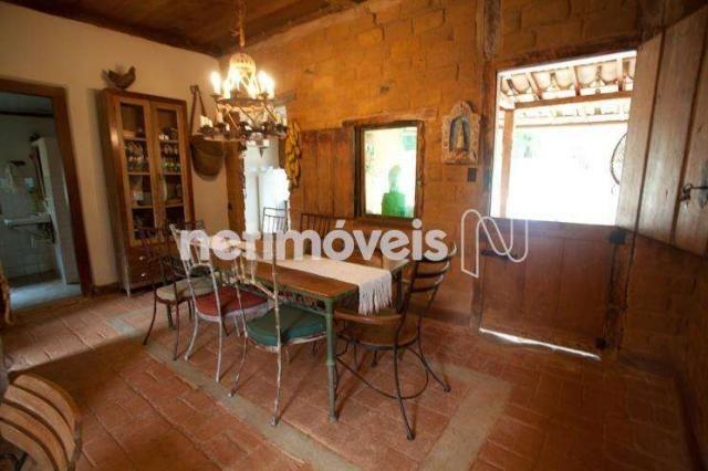 Casa à venda com 3 dormitórios em Bichinho, Prados cod:811492 - Foto 3