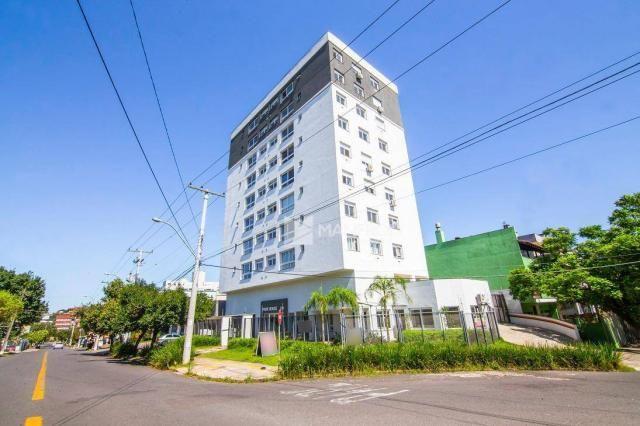 Apartamento à venda, 60 m² por R$ 446.000,00 - São Geraldo - Porto Alegre/RS