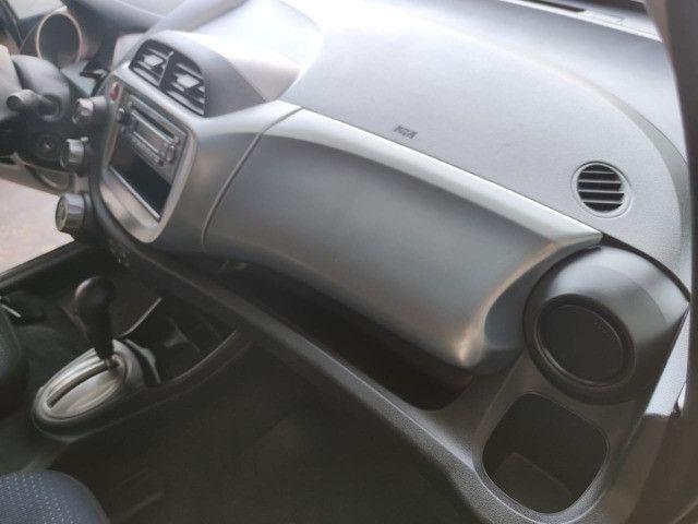 Honda Fit 2010 - Foto 7