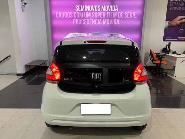 Fiat Mobi Like 1.0 Fire Flex 2019 - IPVA 2021 PAGO - Foto 8