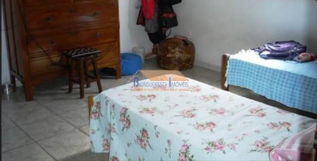 Casa à venda com 4 dormitórios em Caiçara, Belo horizonte cod:44592 - Foto 6