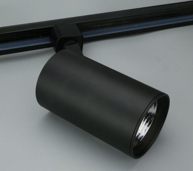 Luminária trilho eletrificado - Pirilamps luminárias - Foto 3