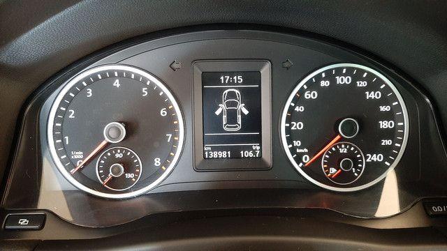 Volkswagen Tiguan Nos 2011 Automático  - Foto 14