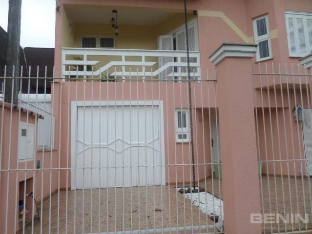 Casa à venda com 3 dormitórios em São josé, Canoas cod:10986 - Foto 2