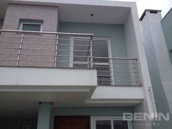 Casa à venda com 3 dormitórios em Mathias velho, Canoas cod:8224 - Foto 3