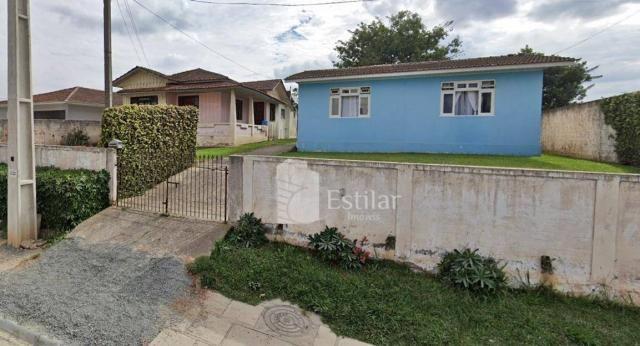 Terreno de 3.300m² na Colônia Rio Grande, São José dos Pinhais - Foto 10