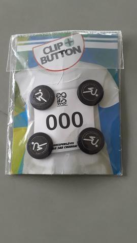Button para número de peito - Foto 2