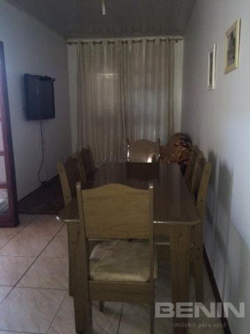 Casa à venda com 2 dormitórios em São josé, Canoas cod:10135 - Foto 6