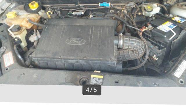 Fiesta hatch 2010/11 1.6 - Foto 4