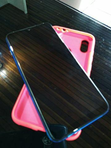 Sou de Passo fundo. Vendo ou troco Xiaomi Redmi note 7 - Foto 5