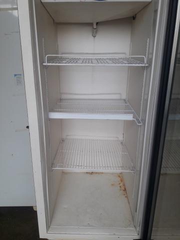 Freezer com tampa de vidro - Foto 2