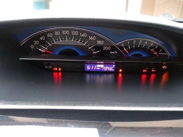 Etios Sedan 1.5x 2015 - Foto 4