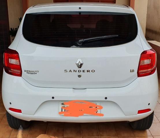 Sandero Renault - Foto 3
