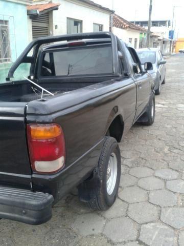 Vendo ford ranger diesel 4x4