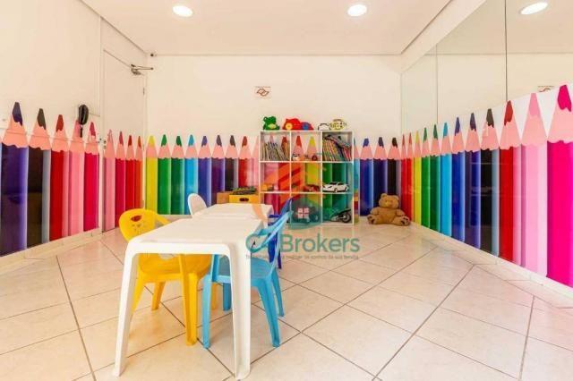 Apartamento com 3 dormitórios à venda, 63 m² por R$ 335.000,00 - Vila Miriam - Guarulhos/S - Foto 10