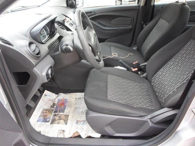 Vendo Ford ka sedan SE 1.5 - Foto 6