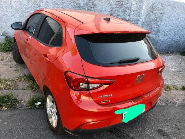 Fiat Argo GSR 2018 - Foto 5