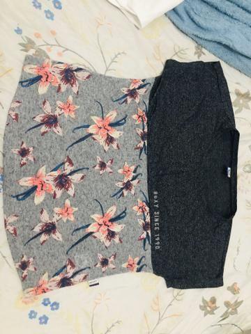 Vendo blusas originais - Foto 3