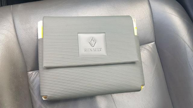 Renault Megane RXE 2.0 8V Manual completo unico dono Raridade - Foto 13