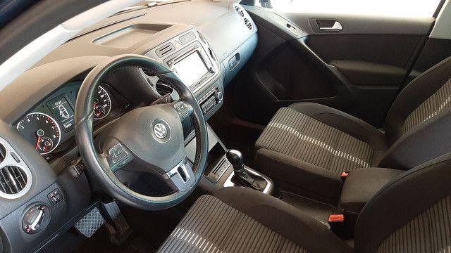 Volkswagen Tiguan Nos 2011 Automático  - Foto 13