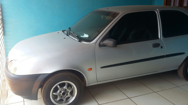 Ford Fiesta  2001, top - Foto 4