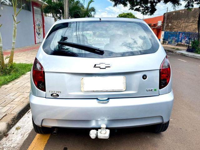 Celta 1.0 LT 4 portas 2011/2012 ## menos ar condicionado##  - Foto 4