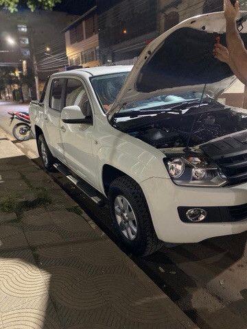 Amarok 2013 diesel