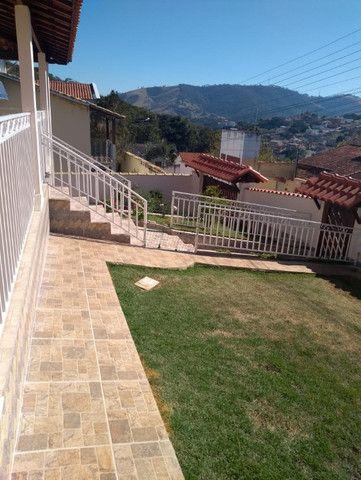 Vendo casa em bairro nobre de São Lourenço - MG - Foto 14