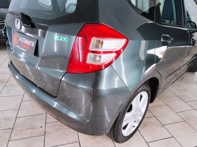 Honda Fit 2010 - Foto 17