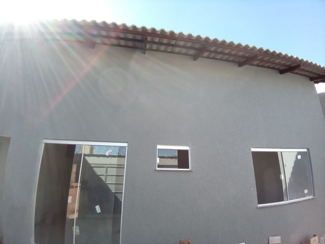 Casa no Orlando de Moraes/Em fase final de acabamento! - Foto 8