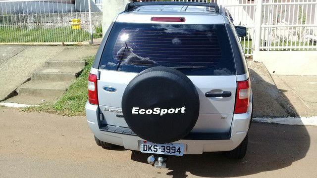 2005 Ford EcoSport 1.6 XLT completa - Foto 2