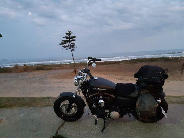 Harley Davidson 1200 - Foto 4
