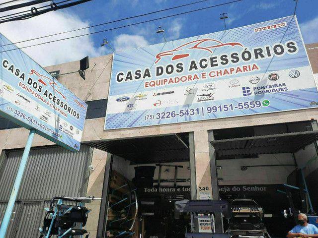 ATACADO e VAREJO(Chaparias e Equipamentos) FEIRA-BA  - Foto 6
