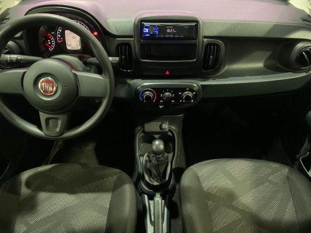 Fiat Mobi Like 1.0 Fire Flex 2019 - IPVA 2021 PAGO - Foto 4