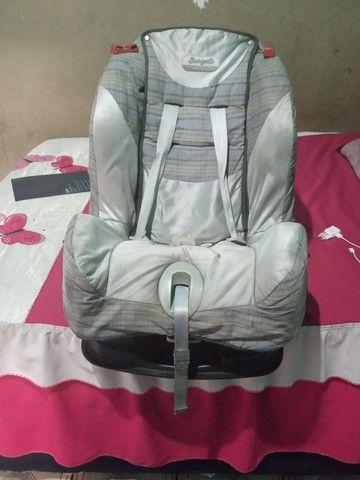 Cadeirinha de bebê  - Foto 6