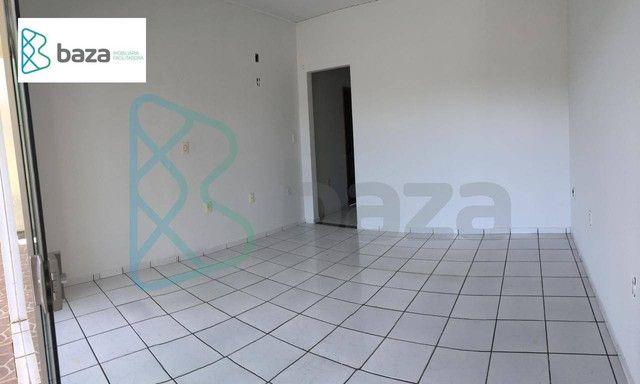 2 Casas no mesmo terreno com 3 e 2 dormitórios respectivamente à venda, 210 m e 86m² por R - Foto 2