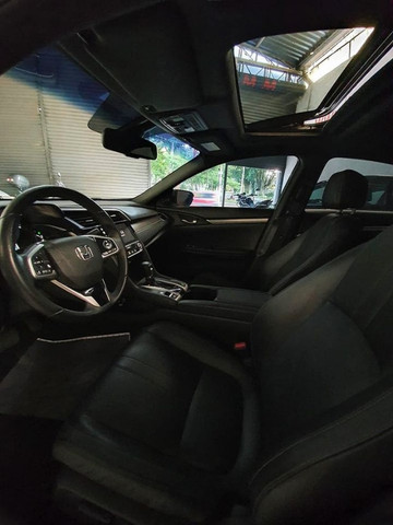 Honda Civic Touring  - Foto 6