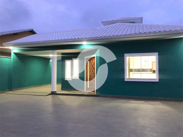 Maravilhosa Casa à venda, 131 m² por R$ 650.000,00 - Itaipuaçu - Maricá/RJ - Foto 4