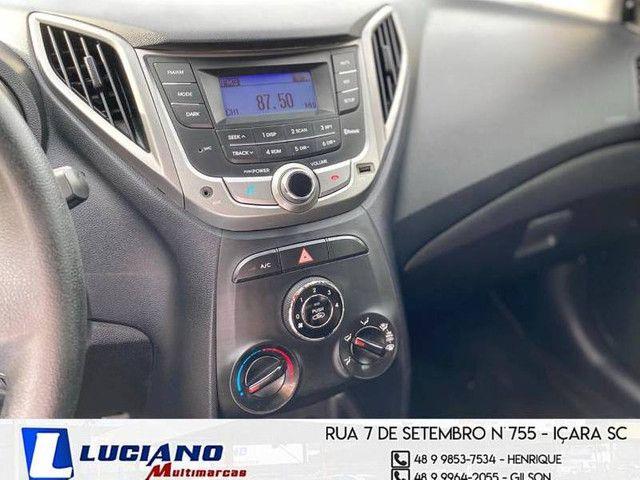 Hyundai HB20 Comf./C.Plus/C.Style 1.0 16V - Foto 8