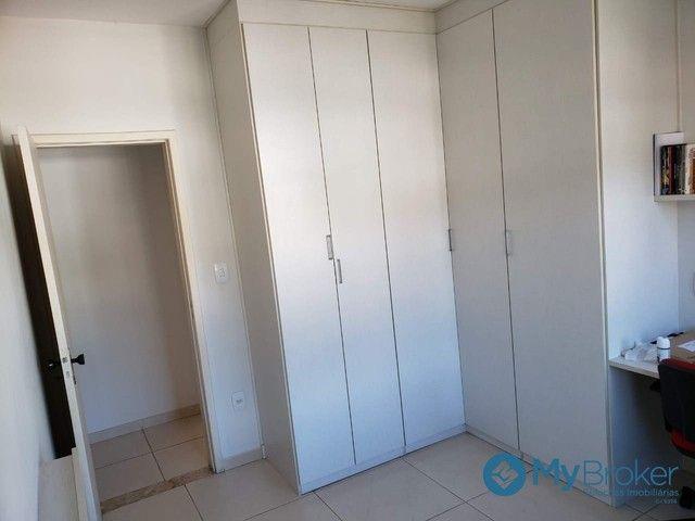 Apartamento para venda (183 metros quadrados) com 4 quartos em Jardim Amália - Volta Redon - Foto 12