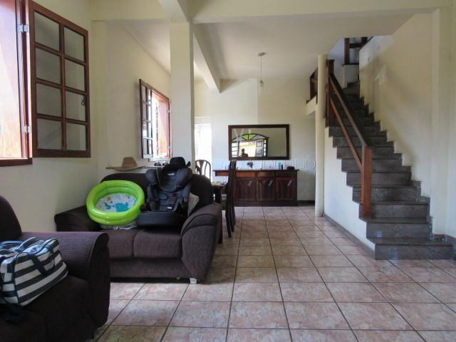 Casa à venda com 4 dormitórios em Caiçara, Belo horizonte cod:6286 - Foto 4