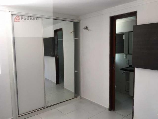 Apartamento à venda com 3 dormitórios em Bessa, João pessoa cod:36351 - Foto 14