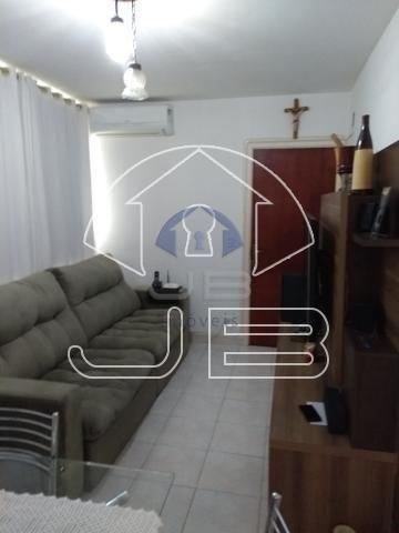 Apartamento à venda com 2 dormitórios cod:VAP003068