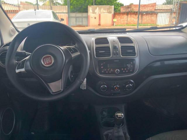 Fiat Grand Siena ATTRACTIVE 1.4 2018 - Foto 5