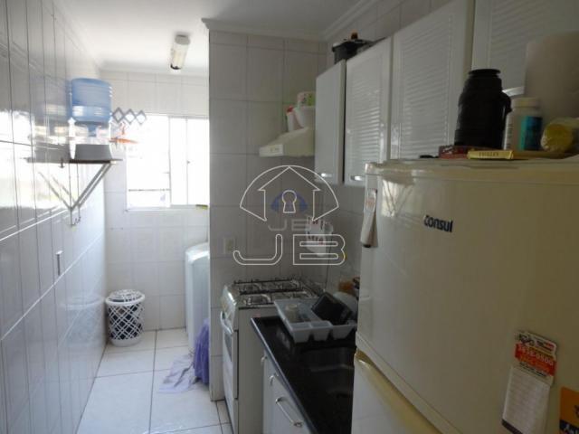 Apartamento à venda com 2 dormitórios cod:VAP002162 - Foto 5