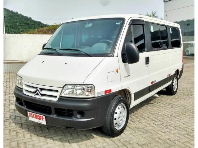 Citroën Jumper Minibus