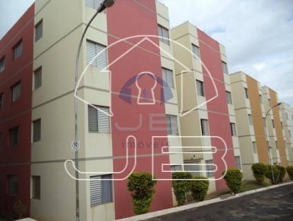 Apartamento para alugar com 2 dormitórios em Jardim marchissolo, Sumaré cod:L242 - Foto 3